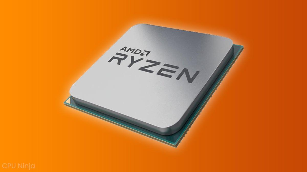 AMD Ryzen 6000 Series Release Date