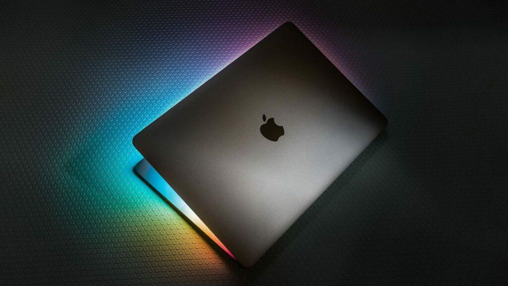 Apple 16 inch Macbook Pro M1X Chip
