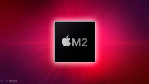 Apple M2 Release Date