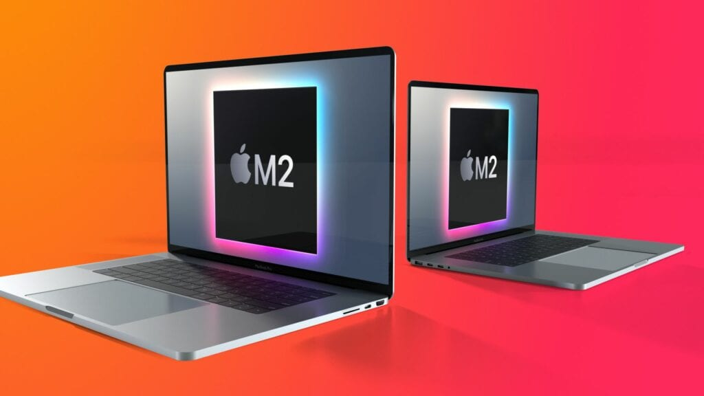Macbook Pro M2