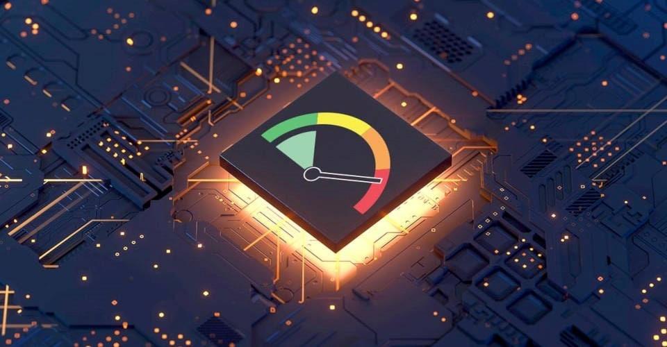 high CPU usage problem