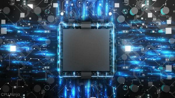 CPU Hierarchy