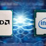 New CPU  Current Market Statu