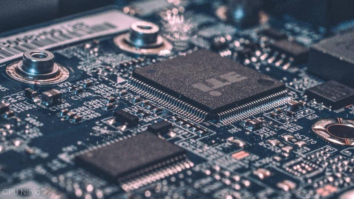 What Is CPU Cache L1 L2 L3
